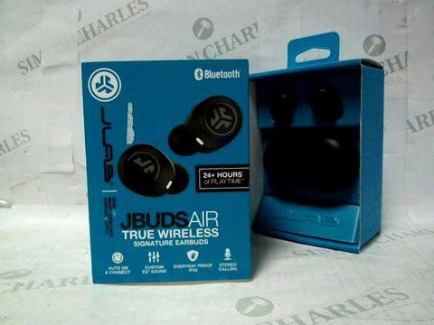 JLAB AIR TRUE WIRELESS SIGNATURE EARBUDS