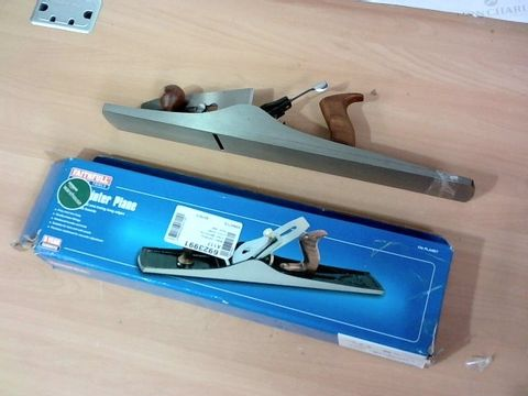 NO 7 JOINERS PLANE