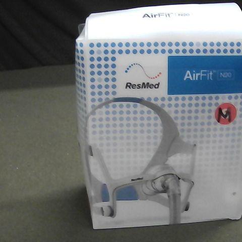 RESMED AIRFIT N20 - 20