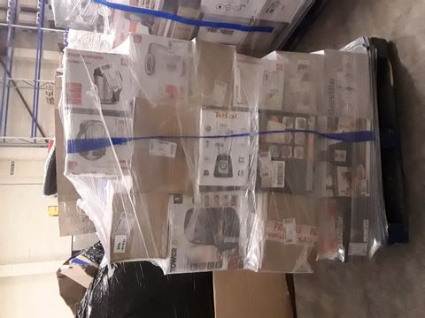 PALLET OF APPROXIMATELY 39 ASSORTED HOUSEHOLD ITEMS TO INCLUDE