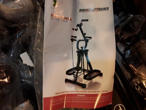 MINI MULTI GYM FULL BODY MOBILITY WORKOUT TRAINER