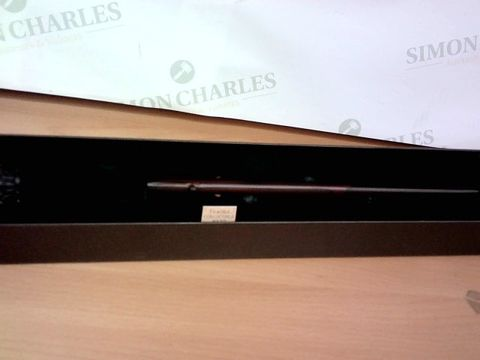 HARRY POTTER - FRED WEASLEY FRAGILE COLLECTIBLE WAND