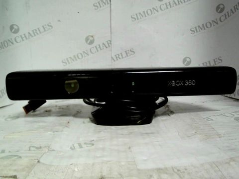KINECT FOR XBOX 360 -BLACK
