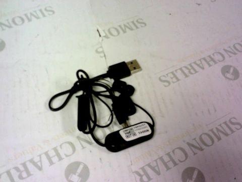 CRUSHER EARPHONES - S2DUW BLACK