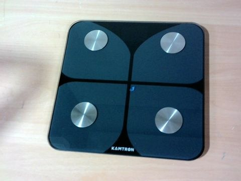 KAMTRON BODY COMPOSITION SCALES