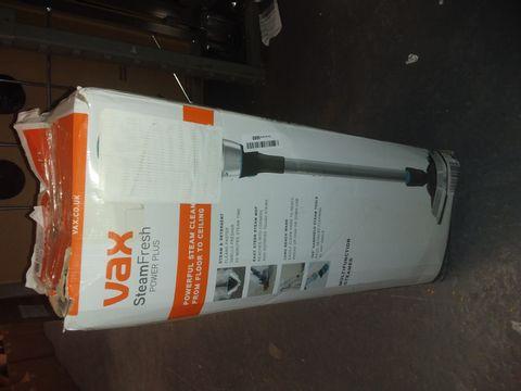 VAX S84-W7-P STEAM FRESH POWER PLUS MULTIFUNCTION STEAM MOP