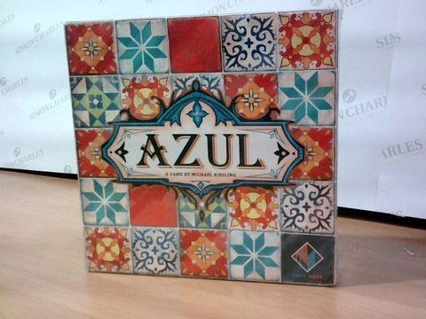 AZUL TILE LAYING BOARD GAME   8+