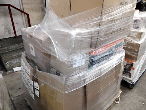 PALLET OF APPROXIMATELY 21 ASSORTED ELECTRICAL ITEMS, TO INCLUDE,