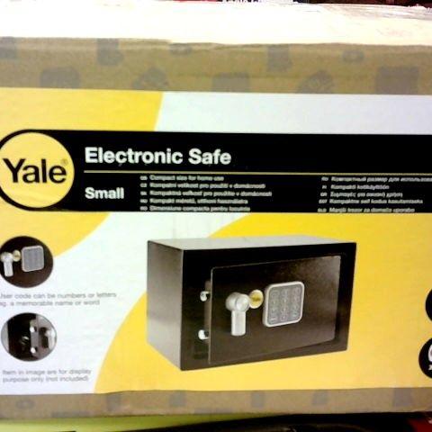 YALE YSV/200/DB1 SMALL VALUE SAFE