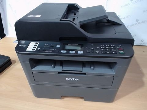 BROTHER MFC-L2710DW MONO LASER PRINTER - ALL-IN-ONE
