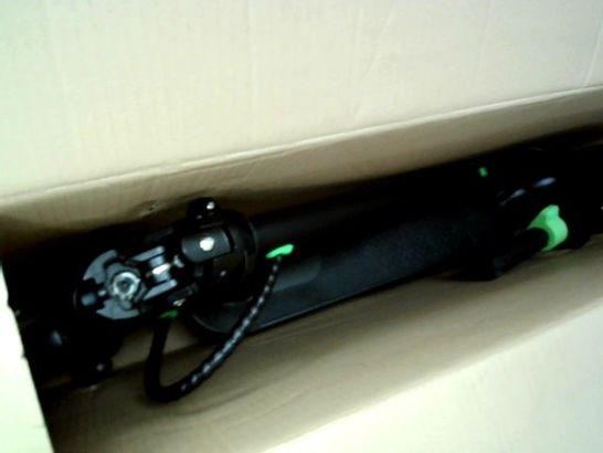 LI-FE 250 AIR LITHIUM SCOOTER- COLLECTION ONLY RRP £379.99