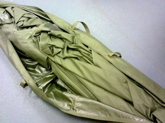 WYCHWOOD MHR MKII BROLLY SYSTEM- COLLECTION ONLY RRP £319.99
