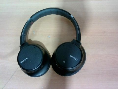 SONY WIRELESS STEREO HEADSET - WH-CH700N