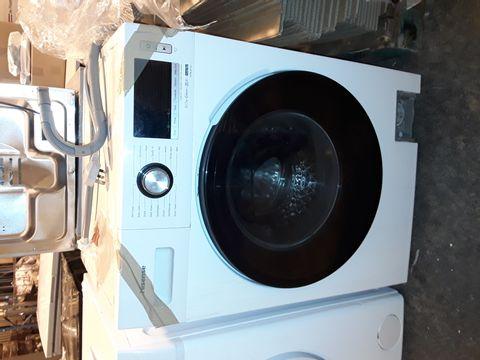 HISENSE WHITE 9KG WASHING MACHINE WFBL9014V
