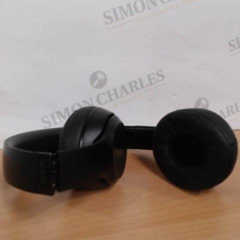 BEATS BY DRE SOLO3 OVERHEAD EARPHONES