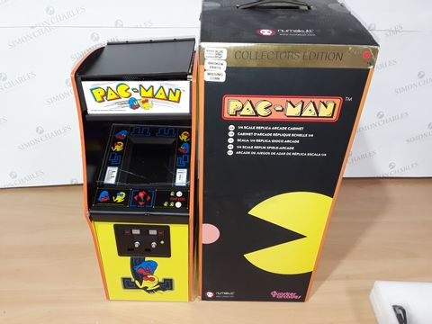 PAC MAN 1/4 SCALE REPLICA ARCADE MACHINE