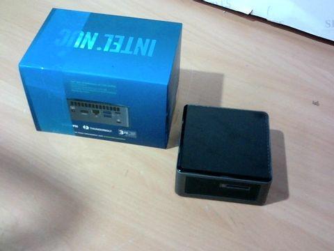 INTEL BXNUC10I7FNH3 MINI PC