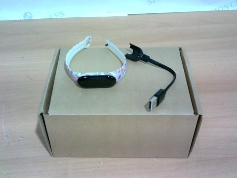 BOXED TIKKERS ACTIVITY TRACKER
