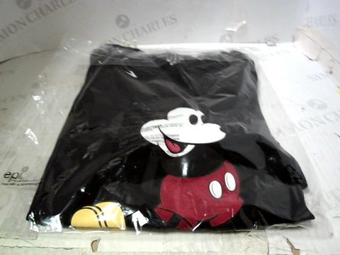 DESIGNER MICKEY MOUSE TOP SIZE XL
