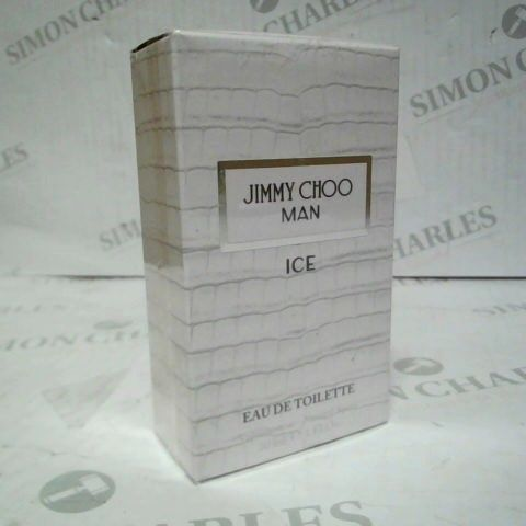 SEALED JIMMY CHOO MAN ICE EDT 30ML