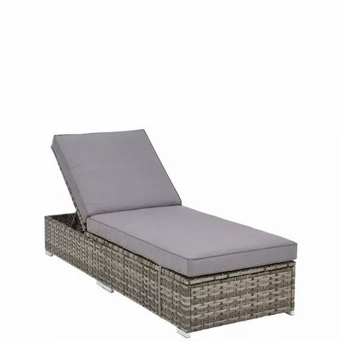 BOXED ARUBA LOUNGER CUSHION- COLLECTION ONLY