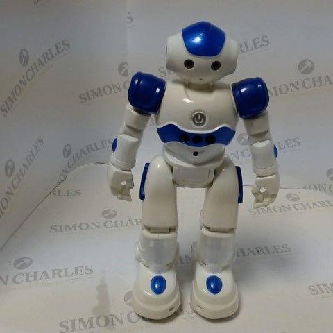 ROBOT MECHANICS