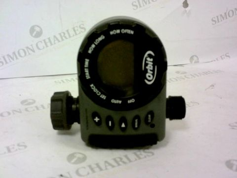 ORBIT 96781 'BUDDY HF' SINGLE-PORT DIGITAL TAP TIMER