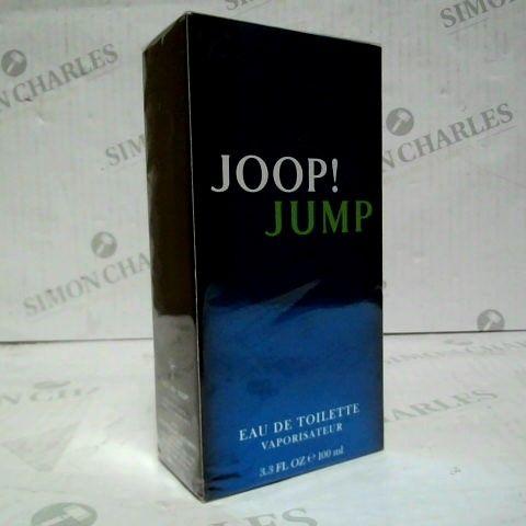 SEALED JOOP! JUMP EDT 100ML