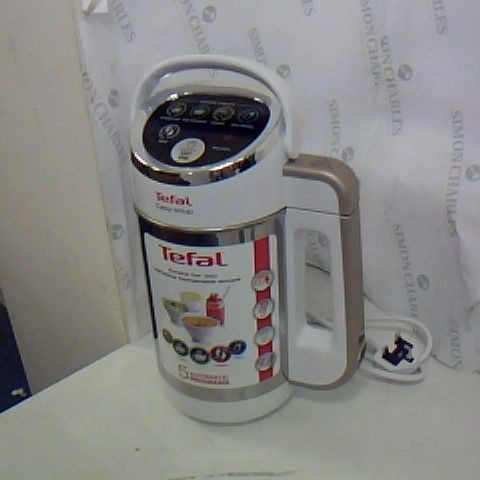 TEFAL EASY SOUP AND SMOOTHIE MAKER