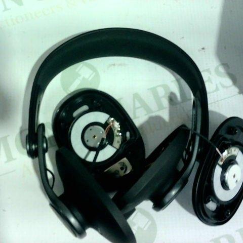 AKG PRO AUDIO K371BT BLUETOOTH OVER-EAR, CLOSED-BACK, FOLDABLE STUDIO HEADPHONES
