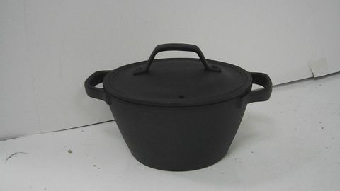 OIGEN 15CM CAST IRON POT