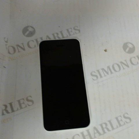 APPLE IPHONE 5C - 8GB - WHITE