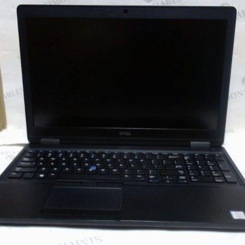 DELL LATITUDE E5580 I5-7300U 2.60GHz LAPTOP