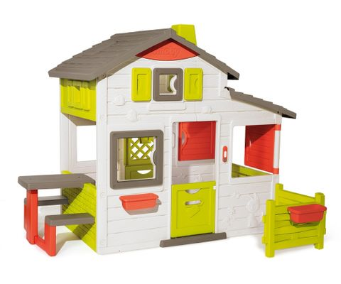 BOXED NEO FRIENDS HOUSE (1 BOX)