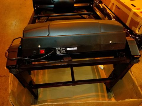 UNBOXED DYNAMIX T3000C MOTORISED TREADMILL WITH AUTO INCLINE  RRP £499.99