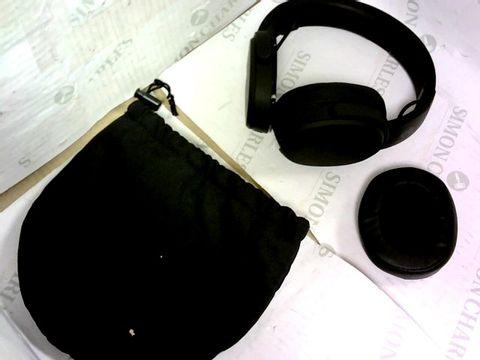 CRUSHER WIRELESS HEADPHONES MODEL S6CRW