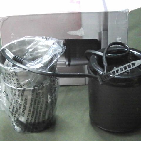 CUISINART STYLE COLLECTION ELECTRIC SPICE & NUT GRINDER