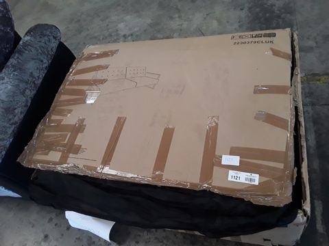 BOXED COSMO LIVING WHITE SOFABED