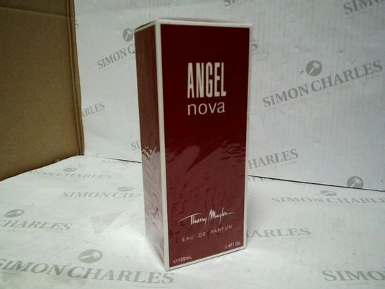 SEALED THIERRY MUGLER ANGEL NOVA EDP 100ML
