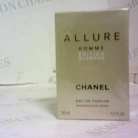 CHANEL ALLURE HOMME EDITION BLANCHE EAU DE PARFUM SPRAY 50ML