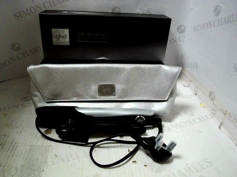 GHD GOLD 20TH ANNIVERSARY STYLER