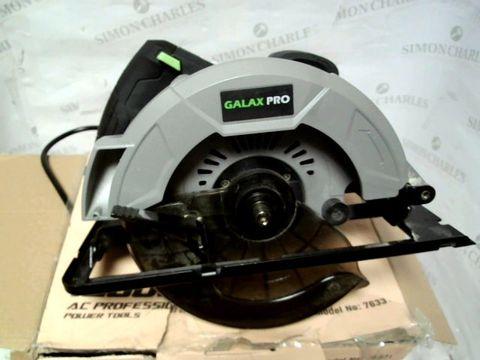 GALAX PRO CIRCULAR SAW 76331
