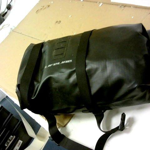 UNKNOWN BLACK BAG