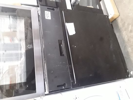 COOKE AND LEWIS INTEGRATED DISHWASHER