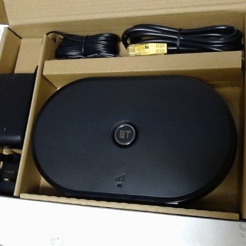BT HYBRID CONNECT UNBREAKABLE WIFI