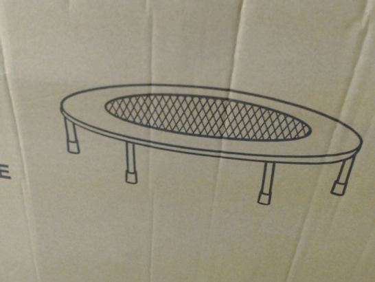 TRAMPOLINE JOGGER- COLLECTION ONLY RRP £59.99