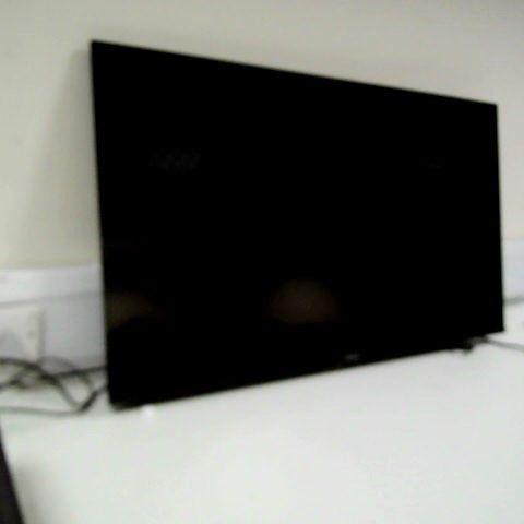 HISENSE 40A5600FTUK 40-INCH FULL HD 1080P SMART TV