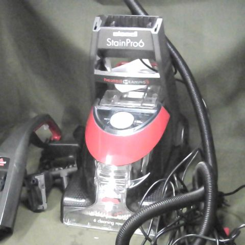BISSELL STAINPRO 6 CARPET DEEP CLEANER