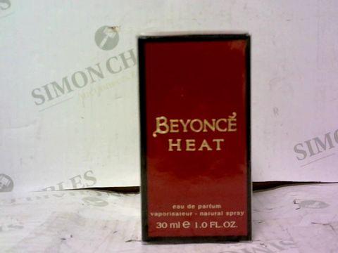 BOXED BEYONCE HEAT EAU DE PARFUM 30ML