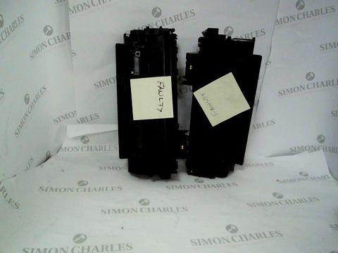 HP CE505D 05A ORIGINAL LASERJET TONER CARTRIDGES, BLACK, MULTIPACK